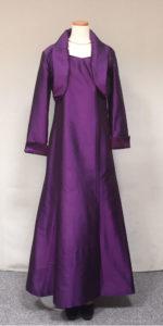 JIM THOMPSON シルク母ドレス