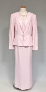 皇室行事のアフタヌーンドレス