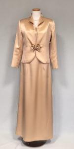 叙勲、皇室行事のアフタヌーンドレス