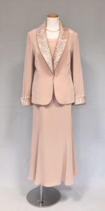 イギリス王室風アフタヌーンドレス