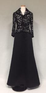 TADASHI ニューヨークドレス
